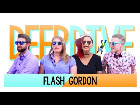 Flash Gordon (1980) - Deep Dive