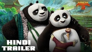 Nonton Kung Fu Panda 3 | Official Hindi Trailer | Fox Star India Film Subtitle Indonesia Streaming Movie Download