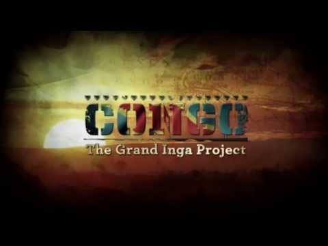 CONGO - THE GRAND INGA PROJECT