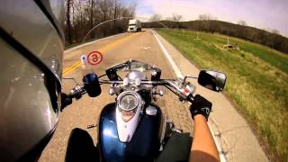 Motorcycle safety gear is a great thing; but it's often given more value than it's actually worth. It doesn't make you invincible. It doesn't make your motor...