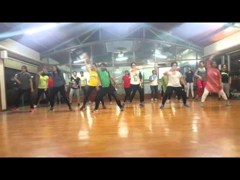 Video Malhari..Zumba Choreography By Nitin Solanki download in MP3, 3GP, MP4, WEBM, AVI, FLV January 2017
