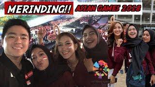 Video MERINDING! Awalnya Kecewa Sama Asian Games. Sampai Nangis😭 MP3, 3GP, MP4, WEBM, AVI, FLV Agustus 2018