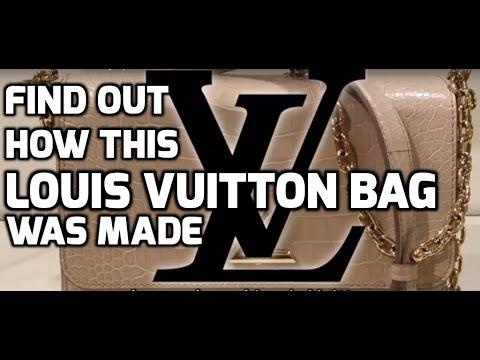 Jak się robi torebki Louis Vutton? Wietnamska farma krokodyli