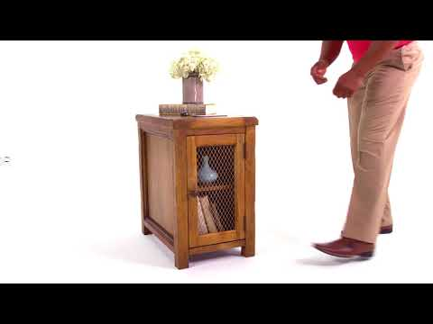 Tamonie T830-7 Chair Side End Table