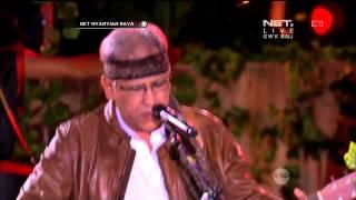 Video Iwan Fals Nyanyian Raya Bali Part 1 MP3, 3GP, MP4, WEBM, AVI, FLV September 2018