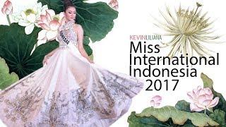 Video Miss International Indonesia 2017 - Kevin Liliana MP3, 3GP, MP4, WEBM, AVI, FLV November 2017