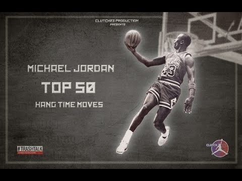 Jordan - Relive the best