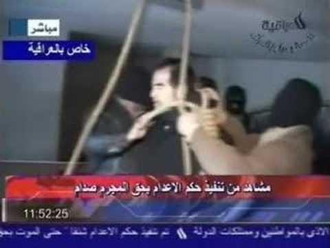 videos sadam: