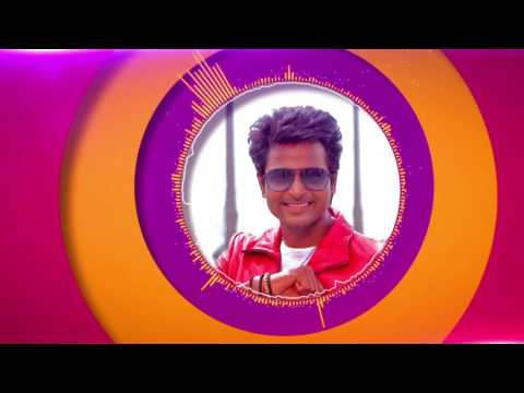 Tamilselvi Song Lyrical Video - Remo - Sivakarthikeyan, Keerthi Suresh