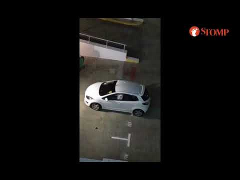 Video Couple engages in sex acts in car at Boon Lay carpark download in MP3, 3GP, MP4, WEBM, AVI, FLV January 2017