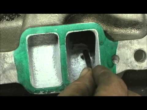 Image Result For How To Port And Polish Cylinder Heads And Intakea