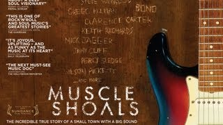 Muscle Shoals (AL) United States  city pictures gallery : Muscle Shoals Trailer