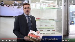 REYNAULDS.COM is excited to share our video coverage of the 2017 International Nürnberg toy fair. This year instead of posting a long video featuring many manufacturers we decided to create individual brand-specific videos. This video features an interview with Jägerndorfer's owner Klaus Jägerndorfer showcasing some of the 2017 new items. To the entire Jägerndorfer product assortment click on link below.http://www.reynaulds.com/jagerndorfer.aspxDon't forget we offer tours to the toy fair. If you want to travel with us next February to visit this amazing exhibition please contact us at info@reynaulds.com