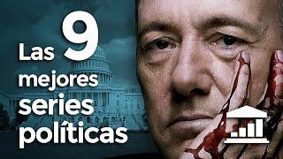 Las 9 SERIES POLÍTICAS que no te puedes perder  VisualPolitik