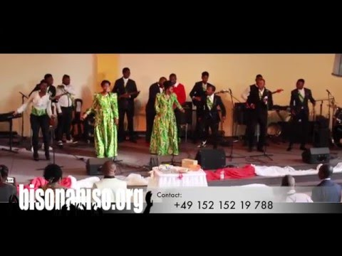 Philo NANITUMA en Concert KEBA NA MOPEPE MABE