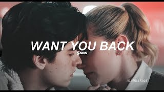 Video 5 Seconds Of Summer - Want You Back (Traducida al español) MP3, 3GP, MP4, WEBM, AVI, FLV April 2018