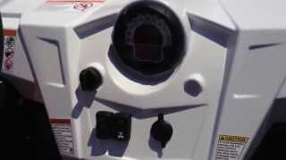 6. Polaris Ranger RZR S 800 2013