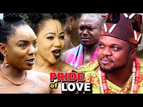 Pride Of Love Season 3&4 (Ken Erics) 2019 Latest Nigerian Nollywood Movie