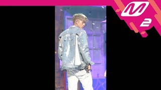 [Fancam/MPD직캠] 170720 ch.MPD KARD 카드 - Hola Hola / BM ver. Mnet MCOUNTDOWN DEBUT STAGE!! You can watch this ...