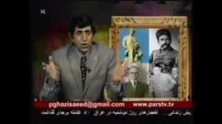 چرا خداوند در راه خود جهاد نمیکند? Bahram Moshiri
