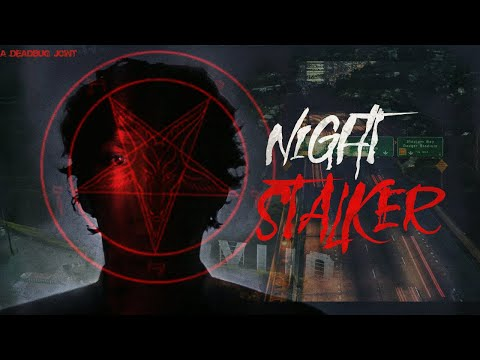 Night Stalker (New Documentary)