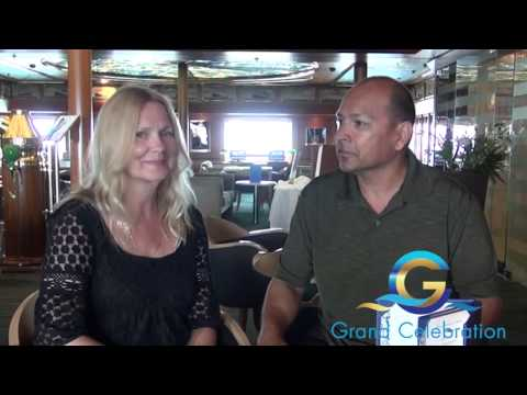 Gill Robby Grand Celebration Cruise Review