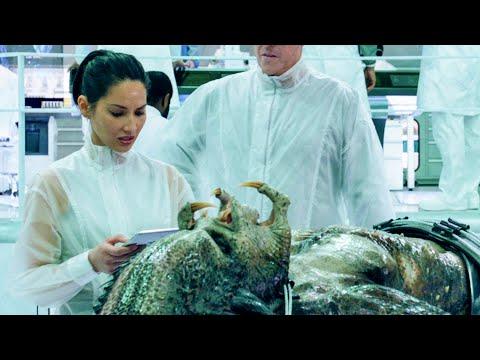 Predator Name Origin & Human DNA Scene - THE PREDATOR (2018) Movie Clip