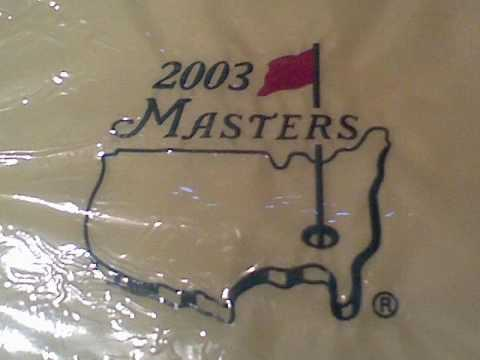 Augusta Masters Theme Song FULL