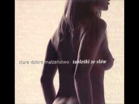 STARE DOBRE MAŁŻEŃSTWO - Zniechęcenie (audio)