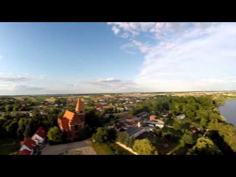Lusowo Drone Video