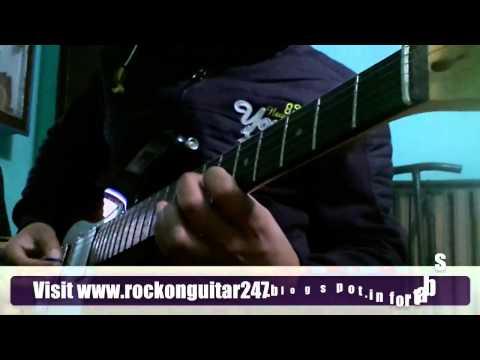 Guitar meri maa guitar tabs : Meri Maa- Yaariyan Guitar cover/Guitar chords