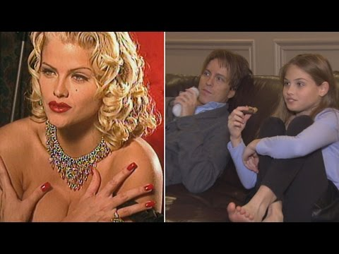How Anna Nicole Smith's Daughter Is Living, 10 Years After Her Mom's Death