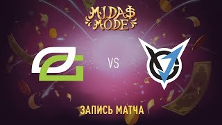 Optic vs VGJ Storm, Midas Mode, game 1 [Jam, Autodestruction]