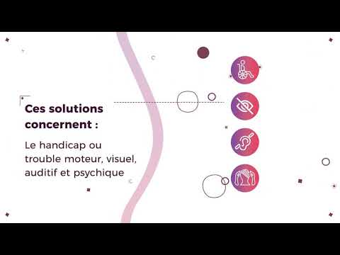 Video Comptoir des Solutions