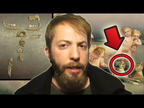 Freyja : Cat Cult and Fertility Magic