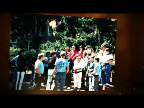 Super Summer Seminars - 30 Years