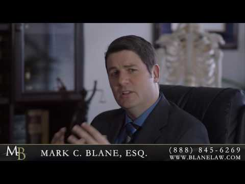 San Diego Maritime / Boating Accident Lawyer Explains Water Way Injuries & Boating Accidents