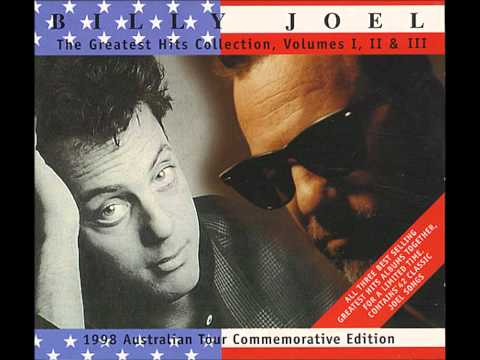 Baby Grand – Billy Joel