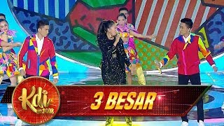 Download Video Memang Paling Juara! MusBrother Ft Erie Susan [LIKU LIKU] - Final 3 Besar KDI (17/9) MP3 3GP MP4
