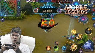 Video PAKE CHOU MVP GAK MATI MATI!! - MOBILE LEGENDS MP3, 3GP, MP4, WEBM, AVI, FLV Februari 2018