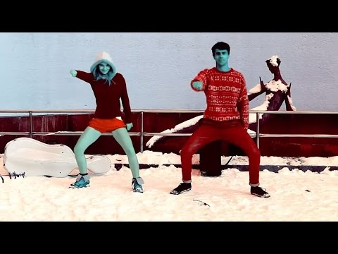 Clean Bandit - Christmas Special