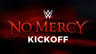 Video No Mercy Kickoff: Sept. 24, 2017 MP3, 3GP, MP4, WEBM, AVI, FLV Oktober 2017