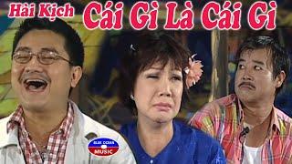 Hai  Cai Gi La Cai Gi (My Chi, Anh Vu, Phuc Hau, Manh Cuong)