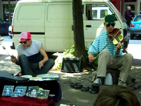 Un dimanche après-midi à Berlin