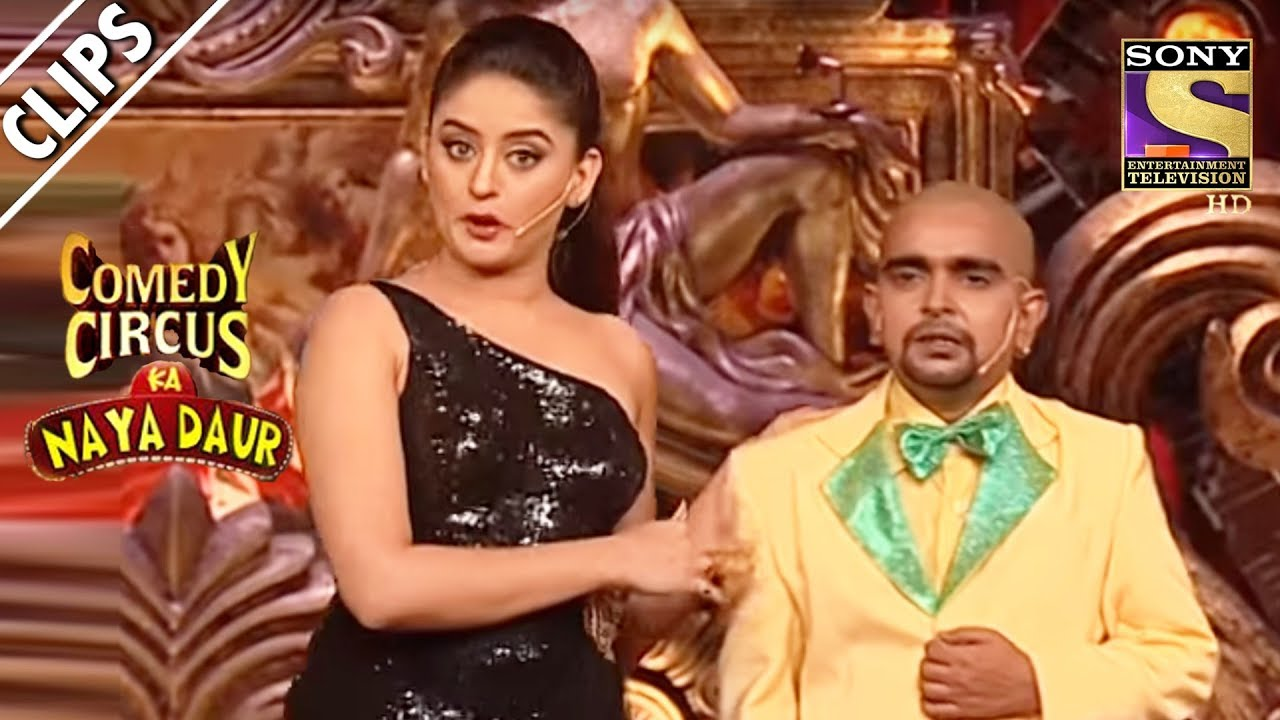 Mahhi Vij & Suri Play Their Parts | Comedy Circus Ka Naya Daur
