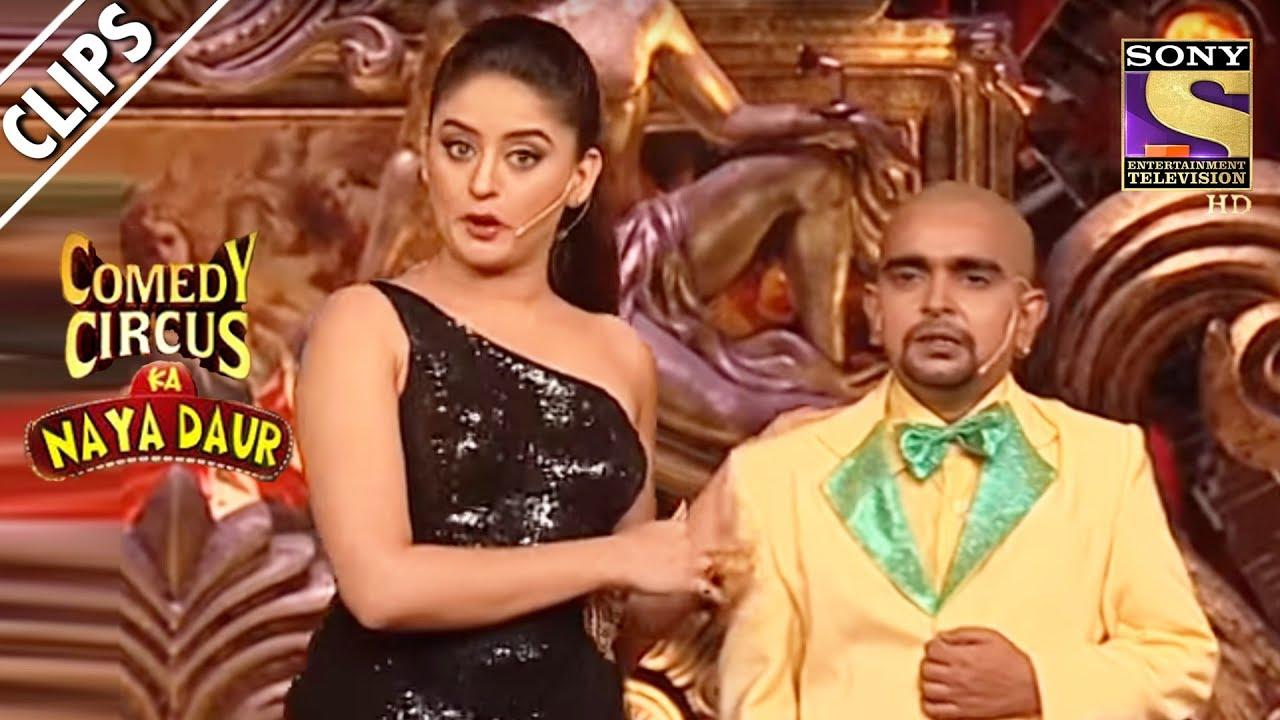 Mahhi Vij & Suri Play Their Parts | Comedy Circus Ka Naya Daur