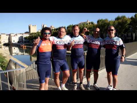 Cruce 2014 - Etapa 4 y 5 - Europa