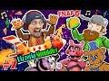 Download Video FGTEEV CRAZY DAVE @ FNAF 6 PIZZERIA SIMULATOR #2 - MAKING FUN GAMES FUNNER!