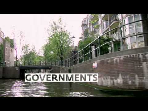 KWR Watercycle Research Institute Corporate Movie