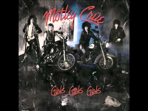 Tekst piosenki Motley Crue - Sumthin' For Nothin' po polsku